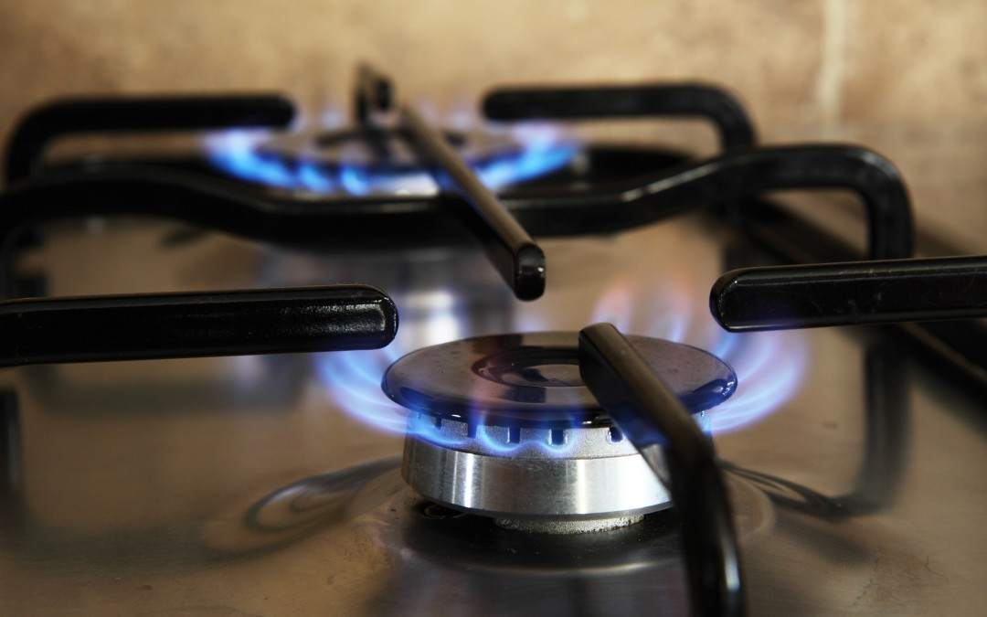 Safety With Gas in Your Home