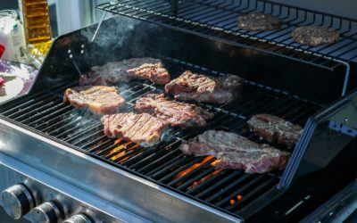 Maintaining Your Gas BBQ During the Summer