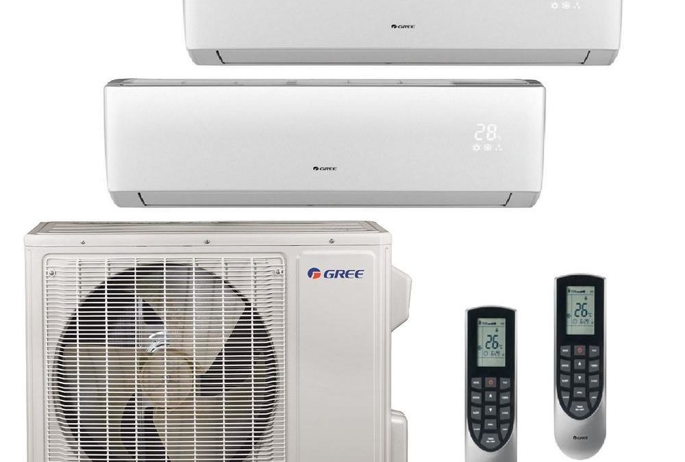 Is a Ductless Air Con System Right for Me?